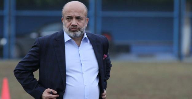 Adana Demirspor'da Beklenmedik Ayrılık