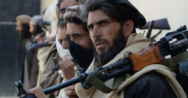 Afganistan'da Çatışma 25 Ölü