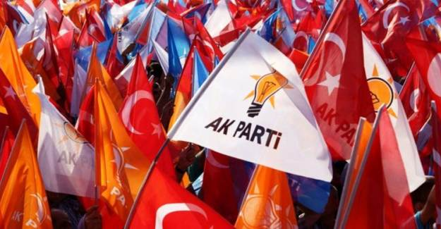 AK Parti'den CHP'li Vekile Sert Tepki