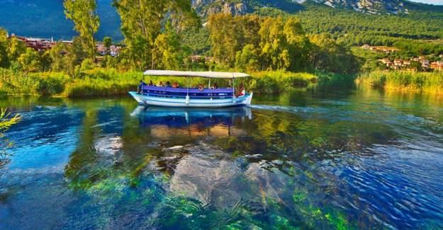 Akyaka'da Keyifli Yolculuk: Gezilecek En İyi 15 Yer