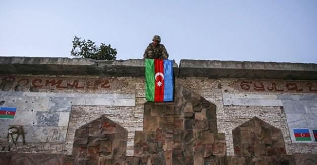 Aliyev: 13 Köy Daha İşgalden Kurtarıldı