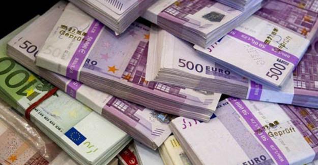 Almanya'da 94,8 Milyon Euroluk Büyük İkramiye Bir Türk'e Çıktı