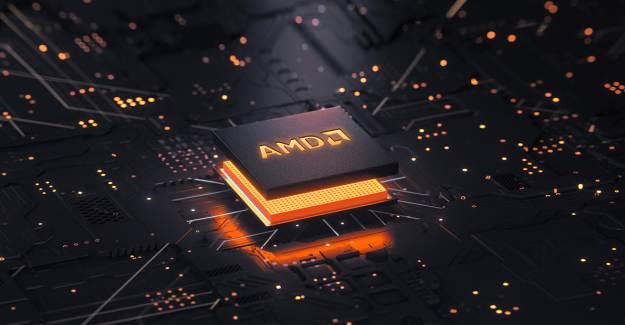 AMD Rakibi Xilinx'i Satın Alıyor!