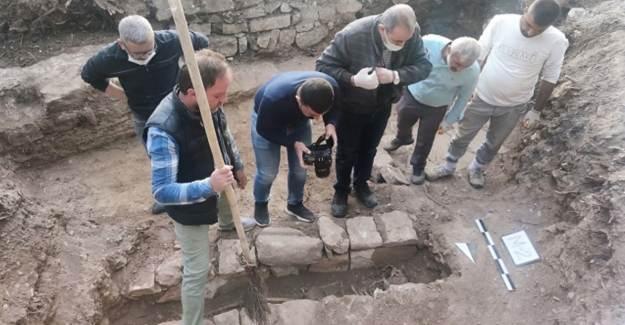 Anadolu Selçuklu Hükümdarı I. Kılıçarslan'ın Kayıp Mezarı Bulundu
