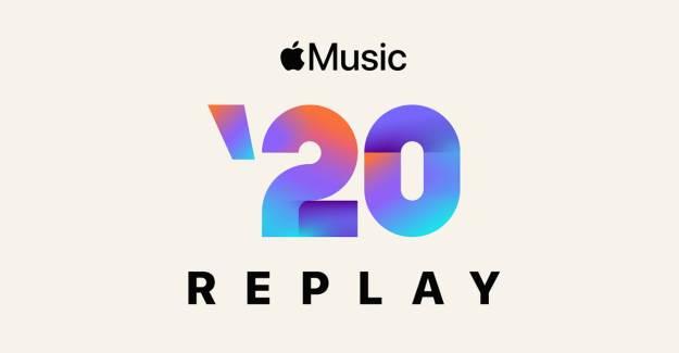 Apple Music 2020'nin En İyileri Yayınlandı