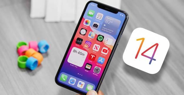 Apple'ın iOS 14.1 Güncellemesini Yayınlandı