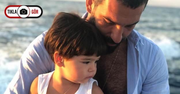 Arda Turan, Oğlu Hamza Arda'nın Doğum Gününü Kutladı