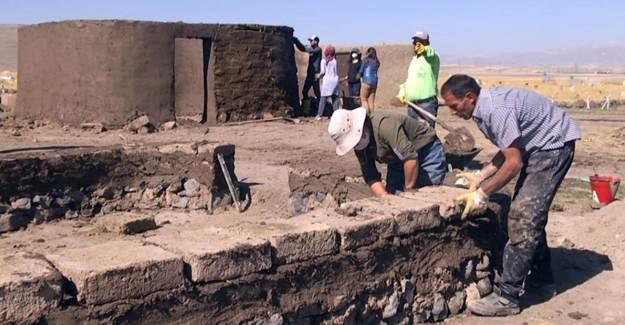 Arkeopark ile 7 Bin Yıl Öncesine Gidilecek