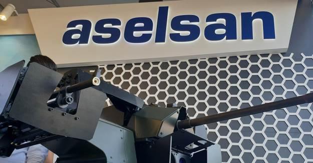ASELSAN 2020'nin Üçüncü Çeyreğinde Karını Yüzde 10 Arttırdı