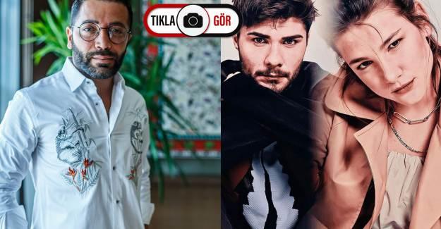 Aşkım Kapışmak, Barış Murat Yağcı ile Nisa Bölükbaşı'nın Videosunu Değerlendirdi
