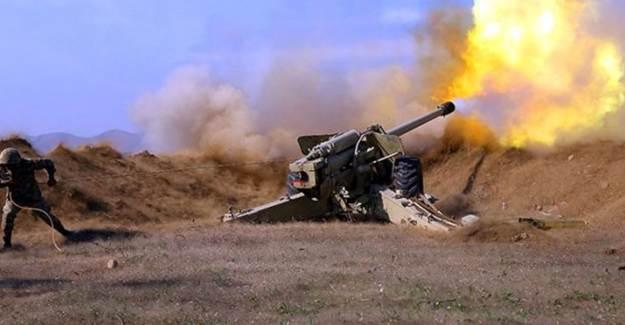 Azerbaycan Dağlık Karabağ Tam Gaz İlerliyor! Ermeni Ordusunun Mühimmatları Tükendi