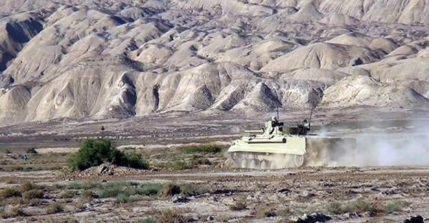 Azerbaycan, Kilit Noktaları ve Tepeleri Ele Geçirdi!
