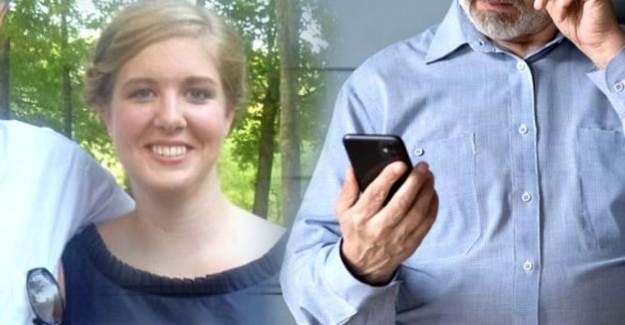 Baba, Öğretmenin 12 Yaşındaki Kızına Yolladığı Mesajın Ardından Polise Koştu