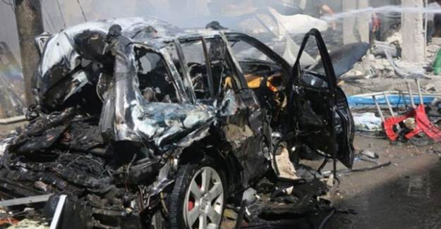 Bab'da Bombalı Saldırı