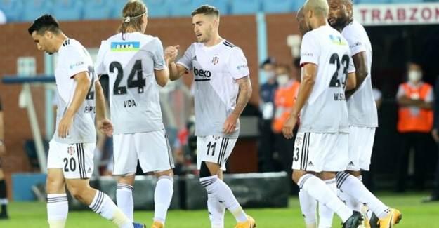 Beşiktaş'a 33 Milyonluk Teklif