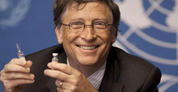 Bill Gates, Aşılar İşe Yarayacak Açıklaması Yaptı