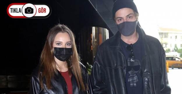 Boran Kuzum ve Miray Daner, Aşk İddiaları Hakkında İlk Kez Konuştu