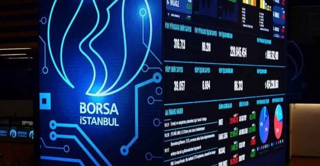 Borsa İstanbul Rekora Doymuyor