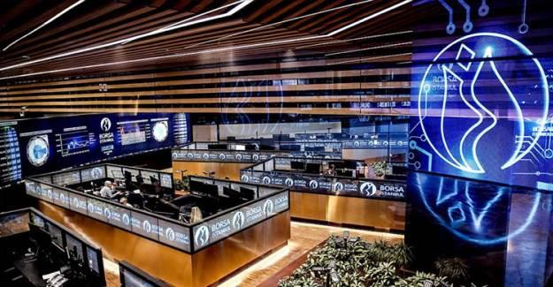 Borsa İstanbul'dan En Yüksek Kapanış