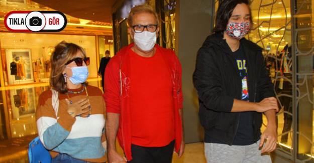 Cem Özer ve Pınar Dura İfşa Olayının Ardından İlk Kez Görüntülendi