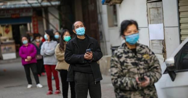 Çin'de Tekrar Kovid-19 Alarmı Verildi!