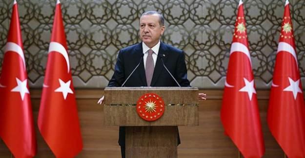Cumhurbaşkanı Erdoğan: Bağımsız Bir Filistin Kuruluncaya Kadar Mücadelemizi Sürdüreceğiz