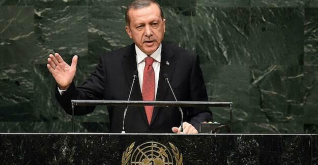 Cumhurbaşkanı Erdoğan: BM Daha Şeffaf Bir Yapıya Kavuşmalı