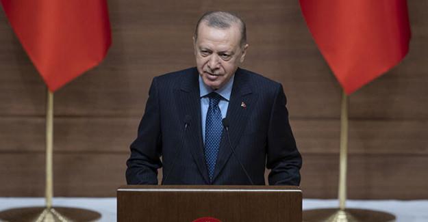 Cumhurbaşkanı Erdoğan: Dünyada En Çok Aşı Çalışması Yürüten 3'üncü Ülkeyiz