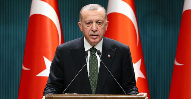 Cumhurbaşkanı Erdoğan 'TÜBİTAK ve TÜBA Bilim Ödülleri'ne Katıldı