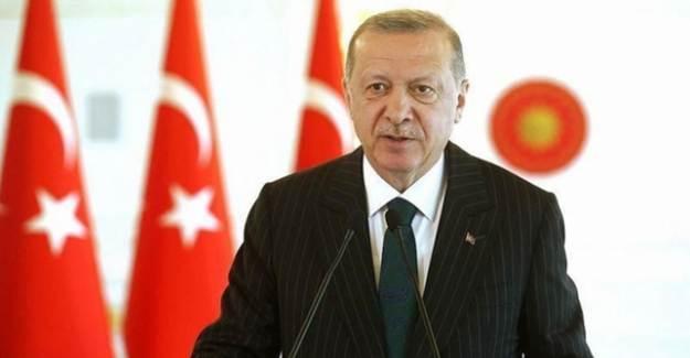 Cumhurbaşkanı Erdoğan'dan İzmir'e 'Konut' Sözü
