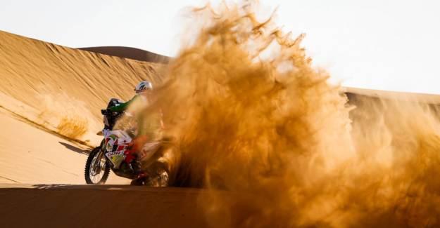Dakar Rallisi'nden Kötü Haber!