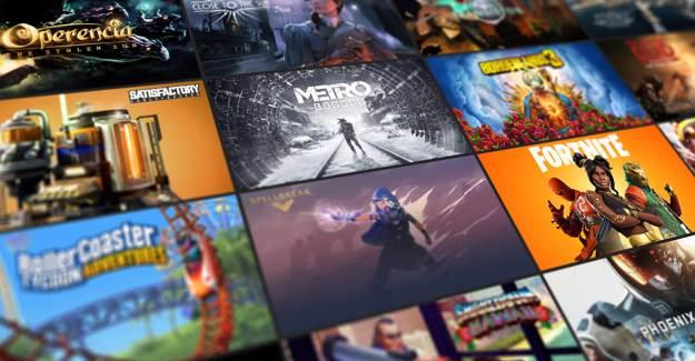 Değeri 74 TL Olan İki Oyun Epic Games Store'da Ücretsiz Oldu
