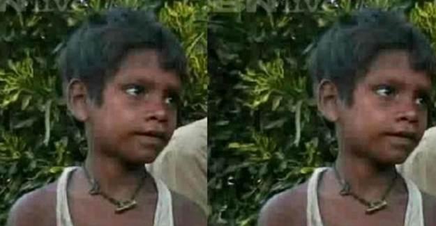Dünyanın En Genç Seri Katili: 8 Yaşında 3 Kişiyi Öldürdü
