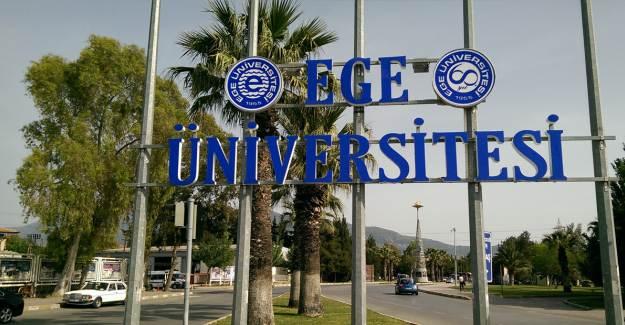 Ege Üniversitedeki Akademisyen, Öğrencilerini Defalarca Taciz Etti