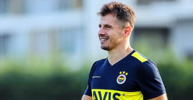 Emre Belözoğlu, Galatasaray'ı Unutmadı