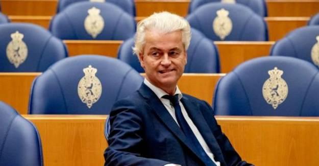 Erdoğan, Geert Wilders Hakkında Suç Duyurusunda Bulundu