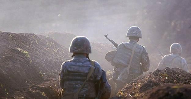 Ermeni Cephesindeki Rus Gazeteci: Asker Cesetleri Ortalıkta Duruyor
