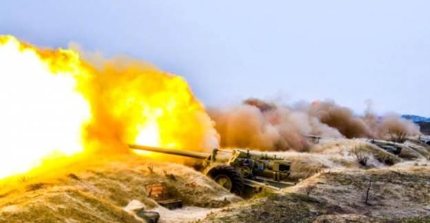 Ermenistan, Azerbaycan Birlikleri ile Sivillere Saldırarak 3. Ateşkesi de İhlal Etti