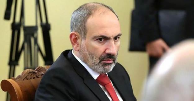 Ermenistan Eski Başbakanı Paşinyan'a İstifa Çağrısı Yaptı