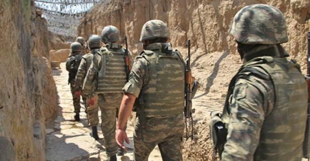 Ermenistan PKK'lıları Azerbaycan Askeri Üniformasıyla Karabağ'a Yerleştirdi!