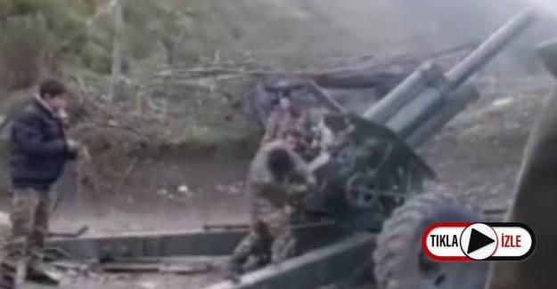 Ermenistan'dan Bir Savaş Suçu Daha: Çocukları Cepheye Çıkardılar