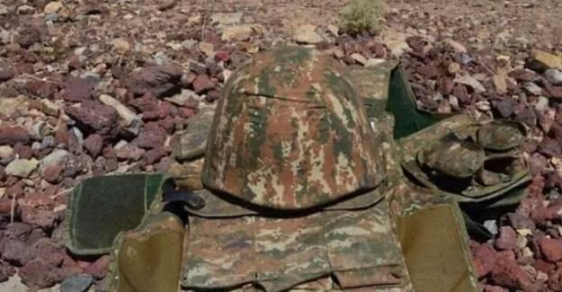 Ermenistan'ın 1 Numaralı Komutanı Öldürüldü