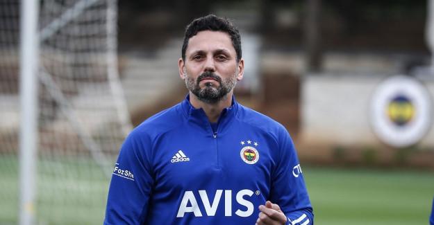 Erol Bulut Fenerbahçelilere Müjdeyi Verdi