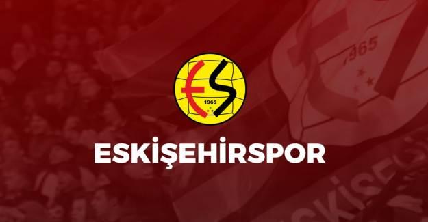 Eskişehirspor'da 4 Koronavirüs Vakası Tespit Edildi