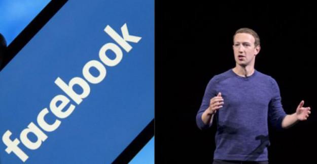 Facebook, Siyasi Ayarı Tutturamadı!