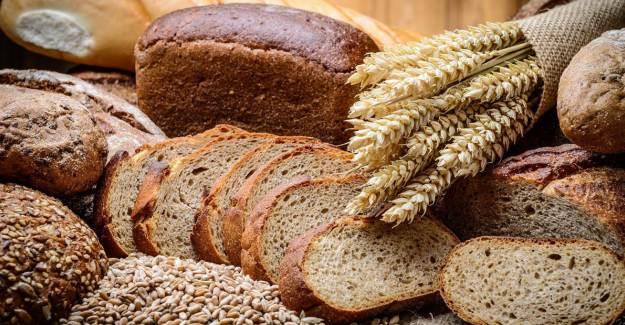 Fazla Ekmek Tüketince Felç Oldu