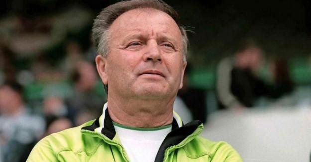 Fenerbahçe'nin Eski Teknik Direktörü Hayatını Kaybetti