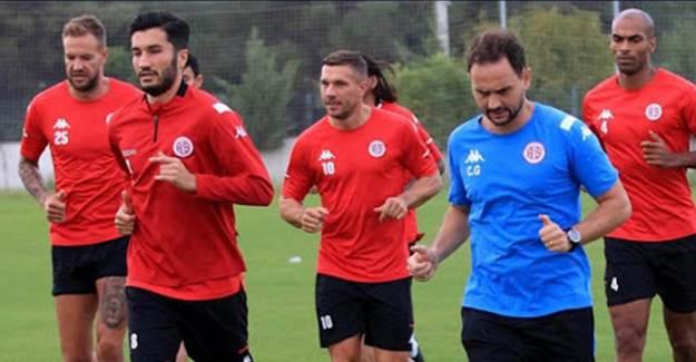 Fenerbahçe'yi Yenecek Güçteyiz