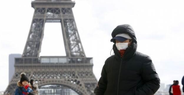 Fransa'da Rakamlar Artıyor