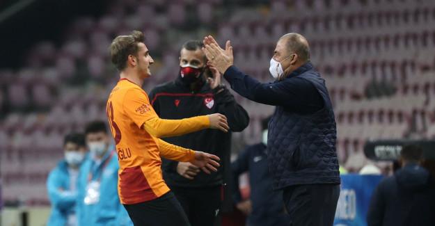 Galatasaray'ın Yıldız Futbolcusu Askere Çağırıldı